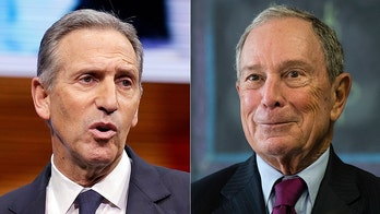 Billionaire backlash: Why it's hurting rich candidates and just plain rich