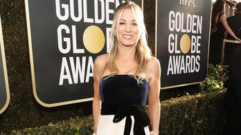 'Big Bang Theory' star Kaley Cuoco shares final cast and crew flash mob dance in behind-the-scenes videos