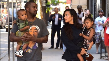Kim Kardashian and Kanye West pray every day: 'We are really religious'