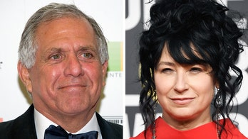 'Marvelous Mrs. Maisel' director Amy Sherman-Palladino says Les Moonves' CBS job should have gone to a woman