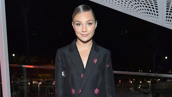 Former 'Dance Moms' star Maddie Ziegler apologizes for resurfaced 'ignorant and racially insensitive' videos