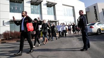 Two injured in shooting at Utah mall, cops say