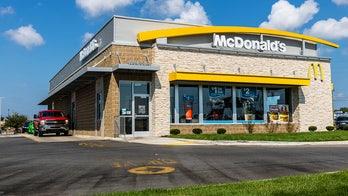 McDonald's loses 'Big Mac' trademark battle to Irish fast food chain Supermac's
