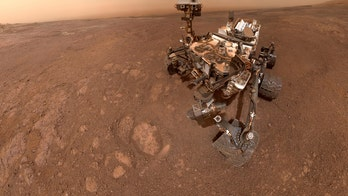 NASA's Curiosity Mars rover snaps stunning selfie, starts new adventure on the Red Planet