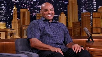 Charles Barkley compares NBA All-Star Game fan voting to presidential election