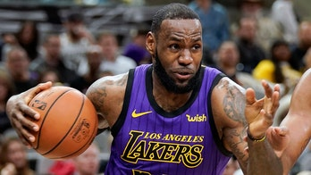 LeBron James taking 'Trump approach' with GOAT comment, Celtics exec suggests