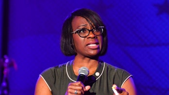 Former Sanders campaign co-chair Nina Turner compares voting for Biden to eating 'bowl of sh--'