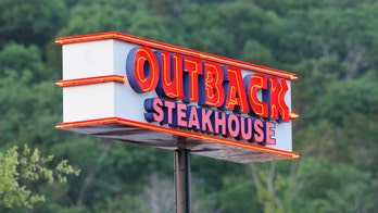 Woman suing Outback Steakhouse claims sweet potato contained shard of glass