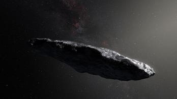 First interstellar object discovered was alien technology, Harvard professor claims
