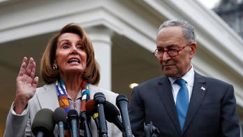 Pelosi, Schumer blast Trump pick to oversee $2T stimulus, call for 'urgent' House oversight