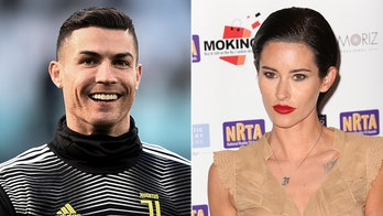 Cristiano Ronaldo threatened to 'have my body cut up,' 'Celebrity Big Brother' star claims