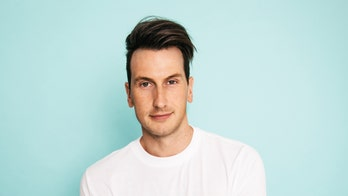 Country singer Russell Dickerson on 'God moment' filming music video with wife that sparked his career
