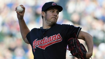 Texas college student reports Indians pitcher Trevor Bauer for alleged harassment over Twitter: report