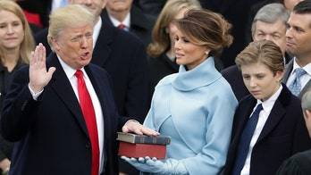 From Washington to Trump, most presidents have been Christian