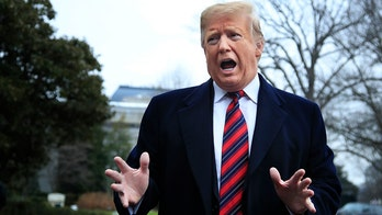 Trump accuses Pelosi of being 'controlled by the radical left,' hours before White House statement on shutdown