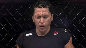 UFC 232 fighter Cat Zingano suffers serious eye damage after freak injury during bout