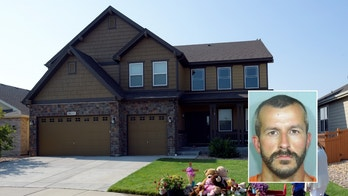 Convicted Colorado killer Chris Watts' home to be auctioned