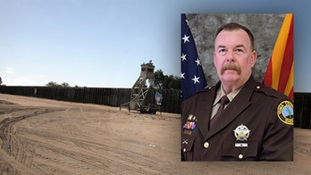 Walls work, says Arizona sheriff who claims crime dropped by 91 percent thanks to border fence