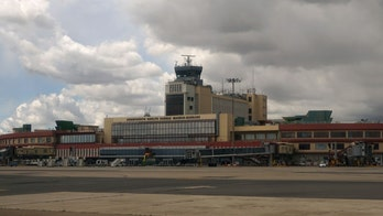 'Ghost plane' at Madrid airport stumps aviation officials