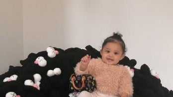 Kylie Jenner's daughter gets plush chair valued up to $2.5 million: report