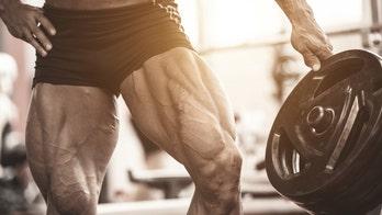 Bigorexia: When bodybuilding goes too far
