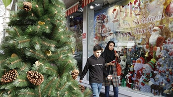Iran launched Christmas crackdown on persecuted Christian minority