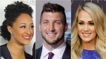 Tim Tebow, Carrie Underwood and other stars who have discussed saving themselves for marriage