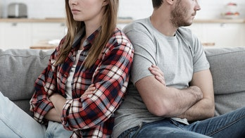 We were married for 10 years and lonelier than ever – then THIS happened and changed everything