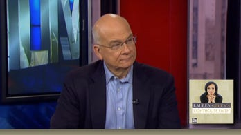 Dr. Tim Keller's take on Jonah and Whale… And Lessons for Today's Culture