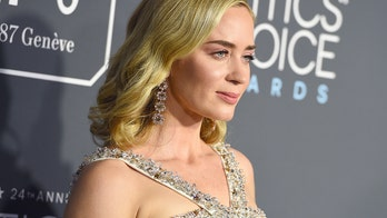 Emily Blunt's 5 biggest roles from, 'Mary Poppins' to 'A Quiet Place'