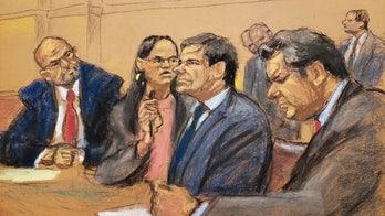 'El Chapo' trial: Drug kingpin's 'secretary' testifies against him