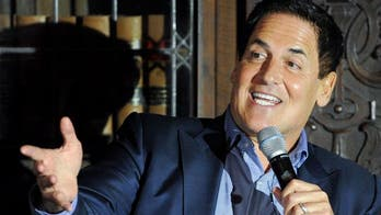 'Shark Tank' star Mark Cuban not sold on health gimmicks