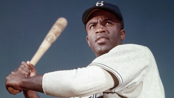 Jackie Robinson documentary tells 'breathtaking' story of the baseball and civil rights icon