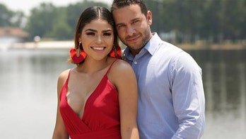 '90 Day Fiance' star Fernanda Flores shares cryptic post after split from older husband: 'Now feeling nothing'