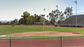 Players sue Arizona county community colleges over cutting football program, citing discrimination