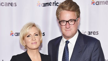 MSNBC鈥檚 'Morning Joe' co-host Mika Brzezinski sides with Sanders over Warren: 鈥楽omebody is not telling the truth鈥�