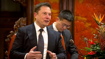 With coronavirus pandemic intensifying, Elon Musk says his companies 'will do anything in our power' for New Yorkers