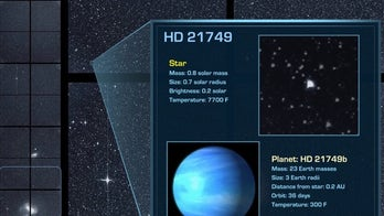 Weird 'Sub-Neptune' exoplanet discovered by NASA (and it may not be alone)