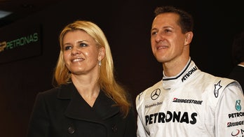 Michael Schumacher's wife 'doing everything humanly possible' to help the injured F1 driver as he turns 50