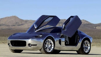 The Ford Shelby GR-1 concept is being rebooted as a production car