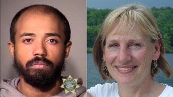Portland police arrest man in criminal lawyer's decade-old cold case murder