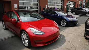 Tesla drops the price of all of its vehicles by $2,000