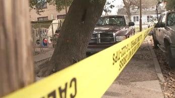 Texas homeowner shoots, kills 3 men and injures 2 during home invasion, officials say