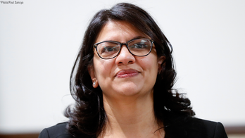 Rashida Tlaib takes heat for 'no more policing' comment after Daunte Wright shooting