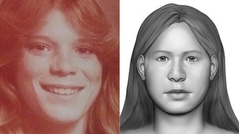 Murdered 20-year-old woman finally identified 31 years later