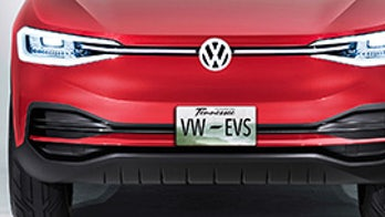 TennesseEV: VW announces electric car plans for Chattanooga plant