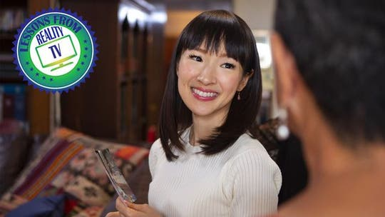 Marie Kondo's Netflix show inspires viewers to 'tidy up': 3 popular organizing tips