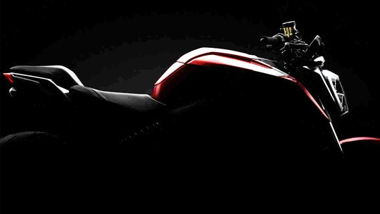 'Naked' Zero Motorcycles bike to challenge electric Harley-Davidson Livewire