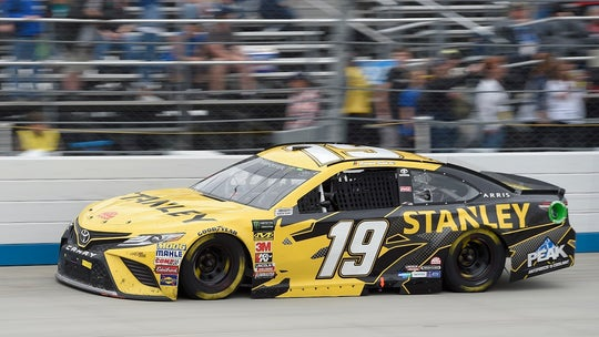 NASCAR lets go of 50 employees in round of layoffs