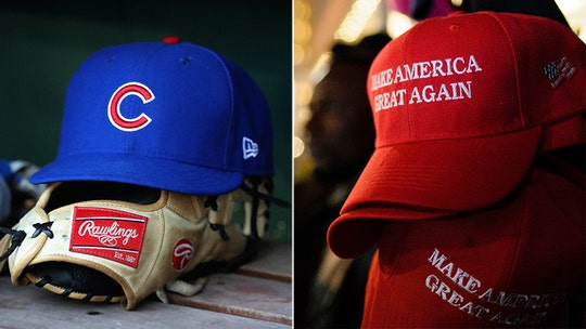 Chicago bar's list of rules include no Cubs fans or Trump supporters